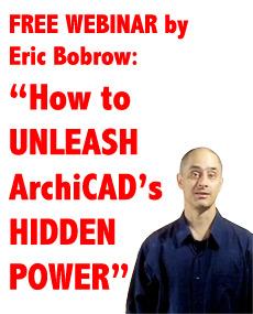 How to Unleash ArchiCAD's Hidden Power   FREE ArchiCAD training webinar