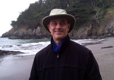 At Muir Beach