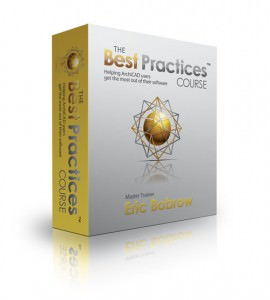 The Best Practices Course - ArchiCAD Training