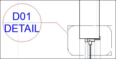 ArchiCAD - D01 Detail