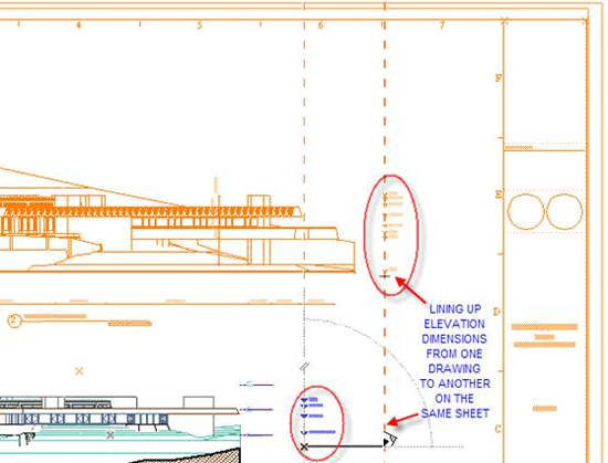 ArchiCAD Tutorial on dimensioning or other annotation