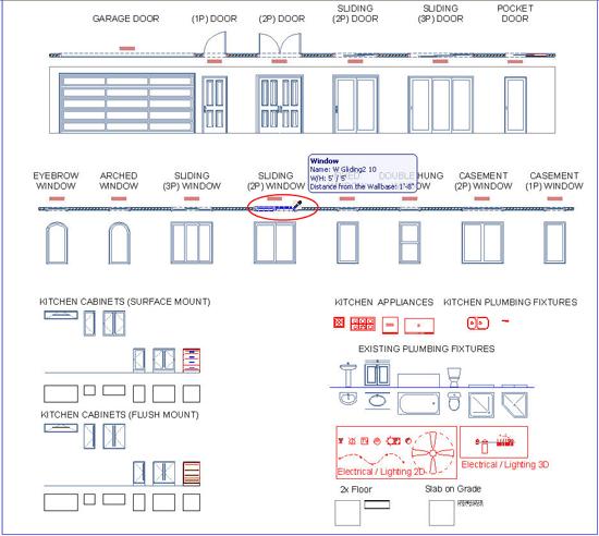 ArchiCAD Tutorial - Los Angeles designer Tamir Barelia for the XLArt Design Group