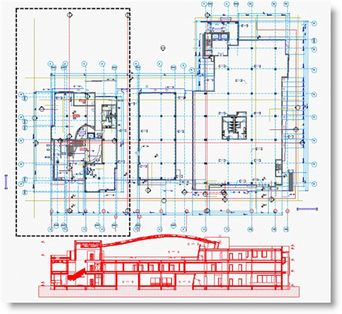 ArchiCAD Tutorial, Project Architect