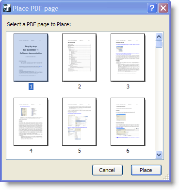 ArchiCAD Tutorial | Using PDF Files in ArchiCAD | Eric