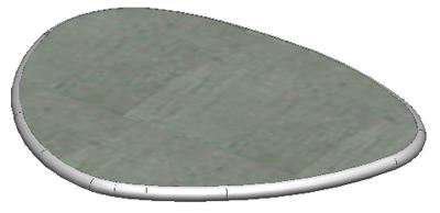 ArchiCAD Tutorial, Freeform Shape