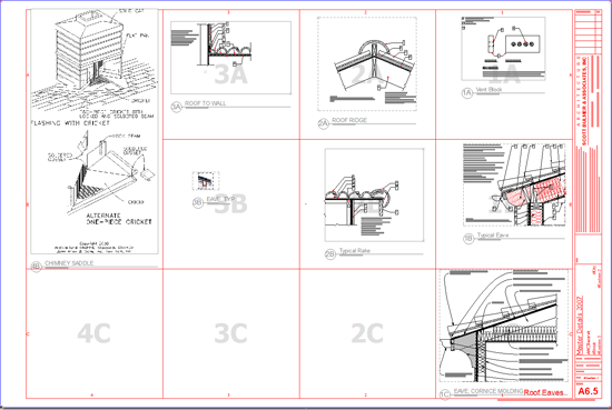 ArchiCAD Tutorials - Printed and PDF Reference Catalogs