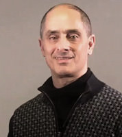 Eric Bobrow, Creator of ArchiCAD Tutorials and ArchiCAD Training Courses