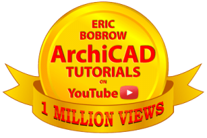 ArchiCAD-Tutorials-by-Eric-Bobrow-1-Million-Views-400