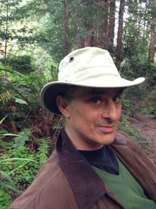 Eric-Bobrow-in-nature-with-Tilley-hat