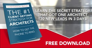 Click here to get instant access to this important free report for architects