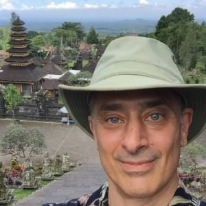 Eric in Bali - profile picture